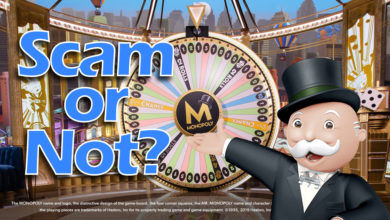 Photo of Monopoly Live – Scam or Not? Video Analysis