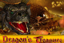 Photo of Dragons Treasure 5000x Win