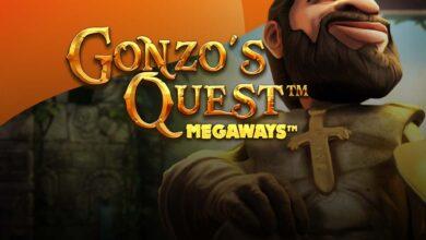 Photo of Gonzo Megaways 635X