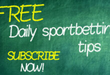 Photo of Daily FREE Sports betting tips on BetInfoTips.com!