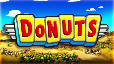 Donuts BIG WIN